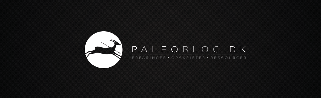 PaleoBlog.dk